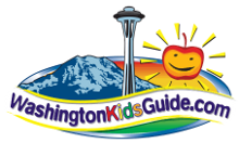 WashingtonKidsGuide.com Logo